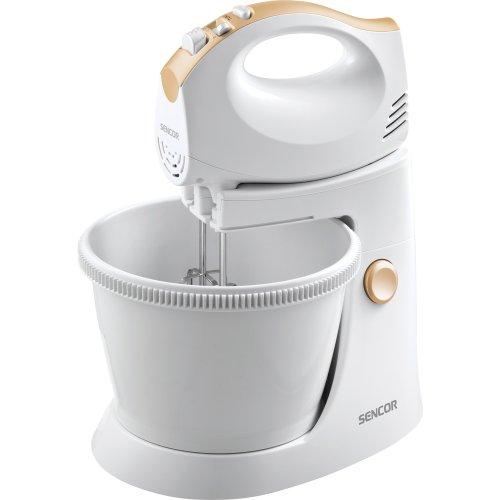 Sencor SHM 5330 - Batidora (Color blanco)