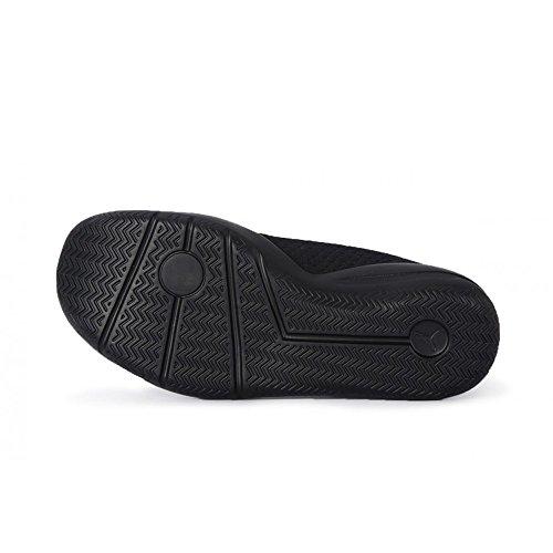 Nike 724042-015, Scarpe da Basket Bambino Multicolore