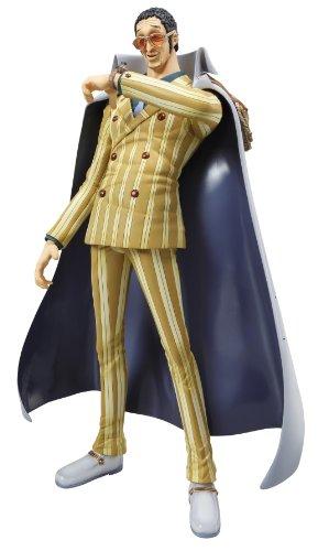 Portrait.Of.Pirates P.O.P One Piece NEO-DX Statue Kizaru Borsalino PVC Figure (japan import) 3