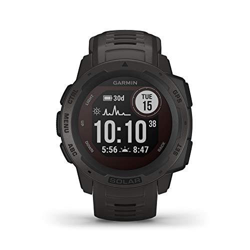 Imagen de Relojes Gps Garmin por menos de 350 euros.