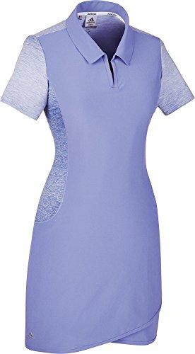 adidas Rangewear Golf Kleid, Damen S blau
