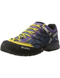 SALEWA Ms Wildfire Pro, Zapatillas de Deporte Exterior Para Hombre