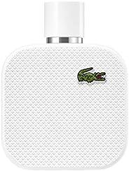 Lacoste L.12.12 Blanc Men Eau de Toilette, 100 ml