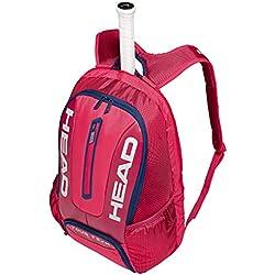 Head Tour Team Backpack Bolsa de Tenis, Adultos Unisex, Otro, Otro