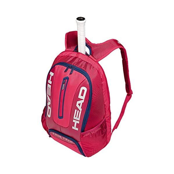 Head Tour Team Backpack, Borsa per Racchetta Unisex Adulto 1 spesavip
