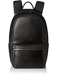 Timberland Tuckerman - 100% Genuine Leather Back Pack Hombres Bolsas