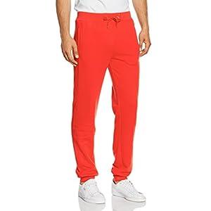 Urban Classics Straight Fit Sweatpants, Mutande Uomo