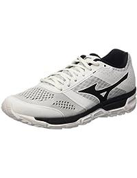 Mizuno Synchro Mx, Chaussures de Running Compétition Homme