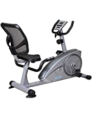Aerofit AF 662 R Recumbent Bike with Friction Free Magnetic