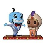 Funko- Aladdins First Wish s Aladdin, Color Beige, Azul, marrón, Rojo (Disney 29375)
