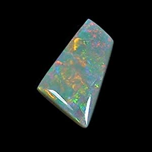 GEM Class Semi Black Opal 4,25 ct
