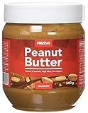 Prozis Peanut Butter 500 g Crunchy
