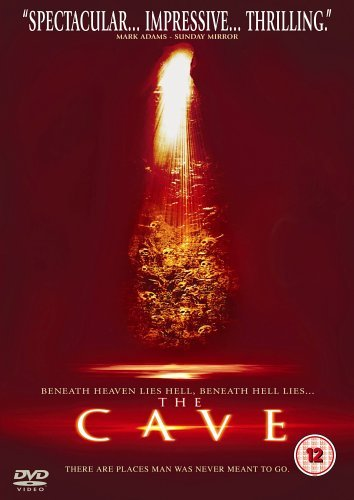 The Cave [DVD] by Cole Hauser