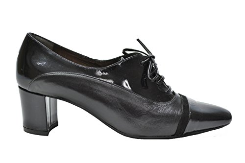 Melluso Francesine scarpe donna nero M5075 39
