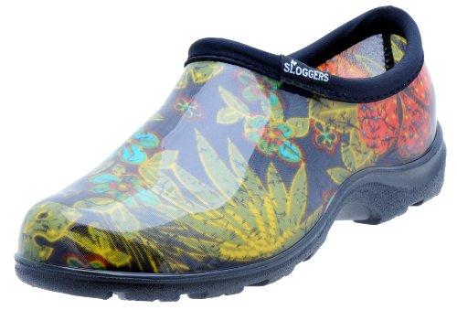 Sloggers Frauen Regen und Garten-Schuh mit
