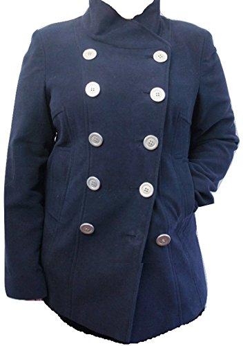 marks-spencer-damen-collegejacke-jacke-blau-marineblau-gr-12-blau-marineblau