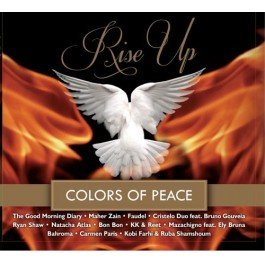 Rise Up - Color of Peace