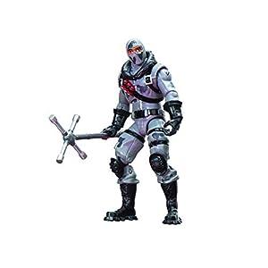 Toy Partner Figura FORTNITE Havoc 10 CM. Serie 2, Incluye 1 Accesorio, EN Blister, (FNT0096)