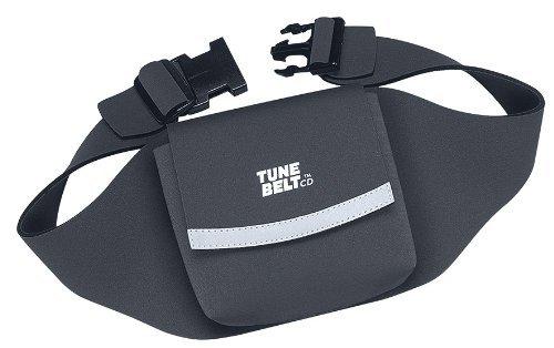 CD-Player Carrier (Original CD-Player Carrier) von Tune Belt