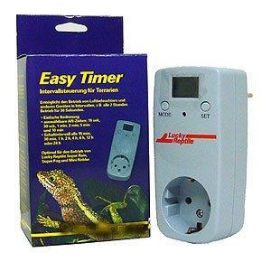 Lucky Reptile Easy Timer Intervallsteuerung für Terrarien