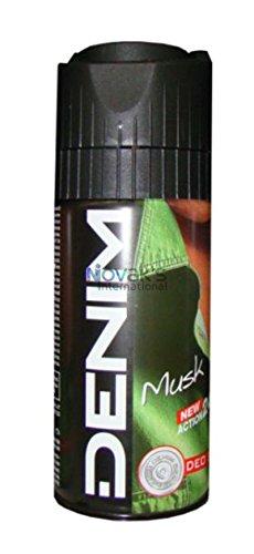 Deo Denim Spray 150 Musk