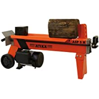 Atika 301780brennholzspalter ASP 5N - Utensili elettrici da giardino - Confronta prezzi