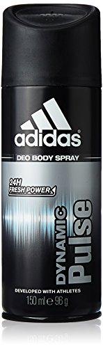 Adidas Dynamic Pulse Men Body Deodorant, 150ml