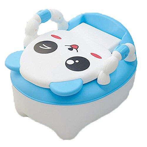 QIANGUANG Toilette WC per bambini Sedile Bambino piccolo Allenatore Vasino Sedile del water