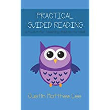 Practical Guided Reading: a toolkit for teaching children to read