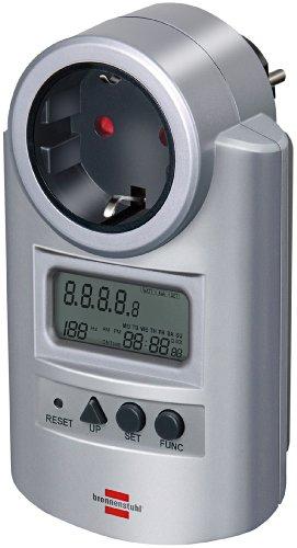 Brennenstuhl energimätare Primera Line PM 231 E
