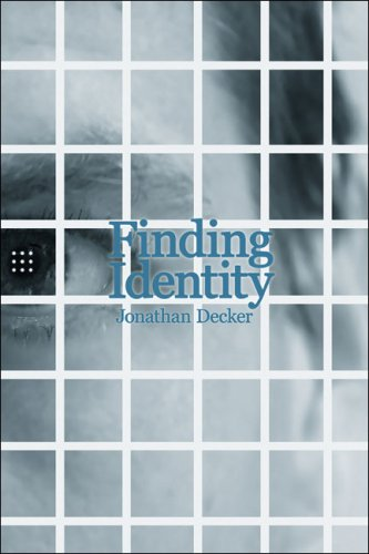 Finding Identity Cover Image