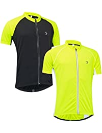 Tenn Mens Sprint Short Sleeve Cycling Shirt/Jersey