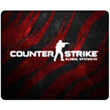 water-resistant Personalized Rectangle Non-slip Mousepad Counter Strike Global Offensive 3 High Quality
