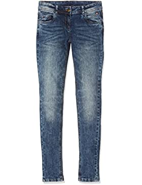 Tom Tailor Kids Authentic Skinny Treggings, Jeans para Niñas