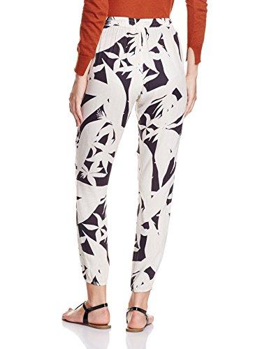 Roxy Damen Hose Sunday Noon Harem Pants vintage palm line big com