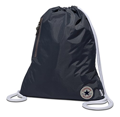 Bolsa de deporte Converse Cinch, 50 cm, color gris