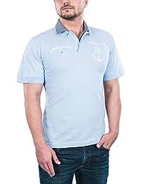 Zagano Herren Poloshirt M3