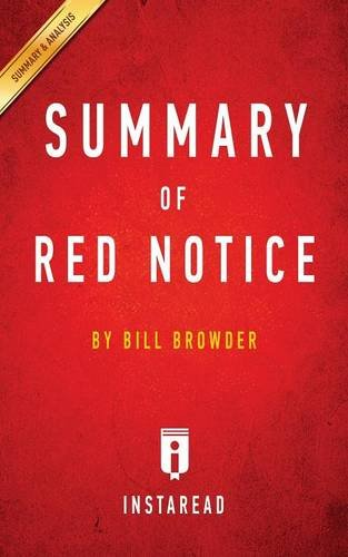 Red Notice Ebook
