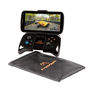MOGA Mobile Android Gaming System