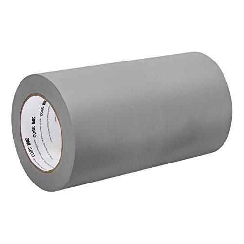 tapecase-12-50-3903-gray-grau-vinyl-gummi-kleber-1973-von-3-m-klebeband-3903-126-psi-zugfestigkeit-5