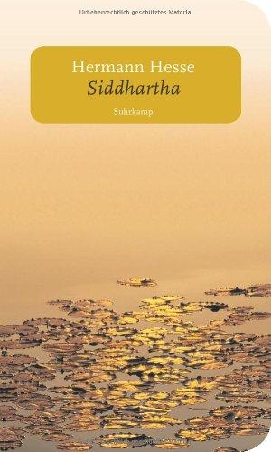 Buchseite und Rezensionen zu 'Siddhartha: Eine indische Dichtung (suhrkamp taschenbuch)' von Hermann Hesse