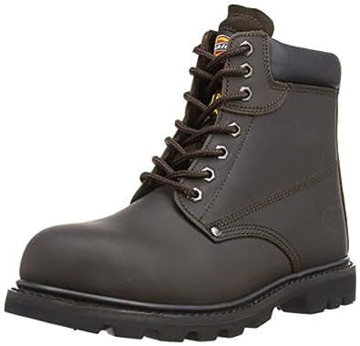 Dickies cleveland chaussures de s curit homme commerce industrie science - Amazon chaussure de securite ...