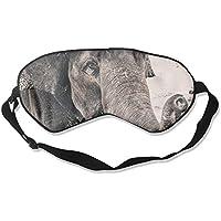 Eye Mask Eyeshade Elephant Trunk Sleeping Mask Blindfold Eyepatch Adjustable Head Strap preisvergleich bei billige-tabletten.eu