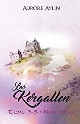 Les Kergallen, tome 3,5: Nouvelles