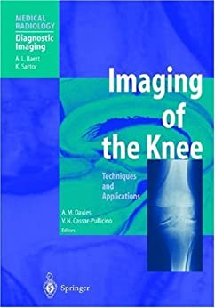 Descargar Utorrent Para Pc Imaging of the Knee: Techniques and Applications (Medical Radiology) It Epub