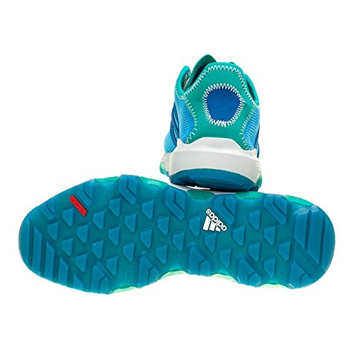 adidas Climacool Voyager, Scarpe Sportive Unisex – Adulto Turchese-Azzuro-Grigio