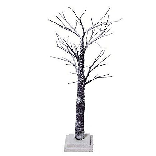 Gisela graham gisela graham twig snowy paper tree - 70cm (2.5ft) by gisela graham