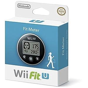 WII U FIT METER ROT Wii Fit U – Fit Meter, Red