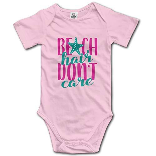Louis Berry Strandhaar egal, Baby Kurzarm Strampler Baby Body Neugeborenen Overall Strampler Sleeper Pyjamas Pjs
