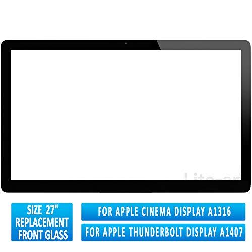 Lite-an Repuesto Vidrio Frontal LCD 27 Pulgadas Apple